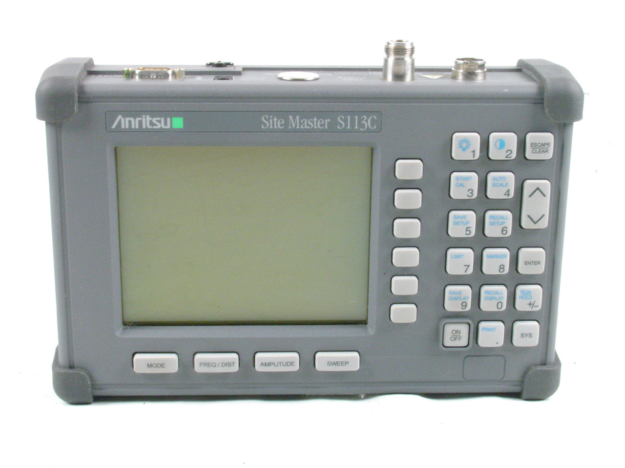 Anritsu S114C for sale
