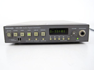 Tektronix ASG100 for sale