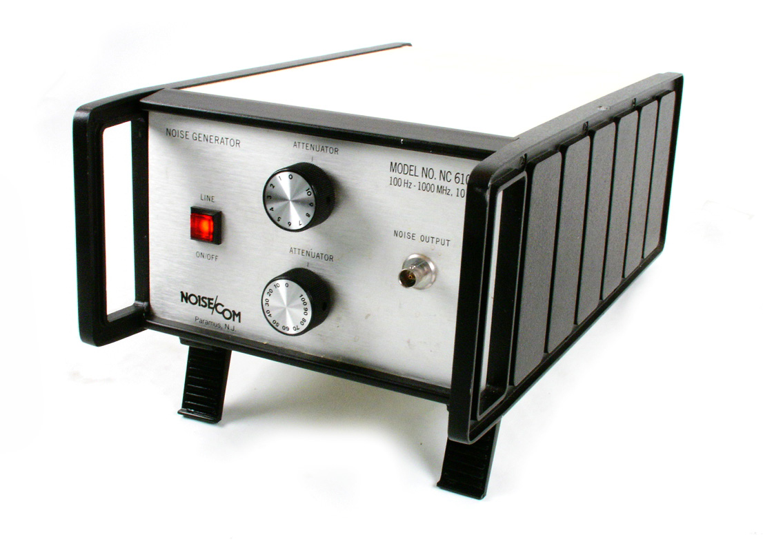 Noisecom NC 6108 for sale