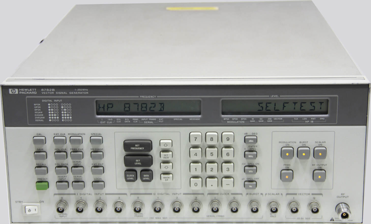 Agilent / HP 8782B for sale