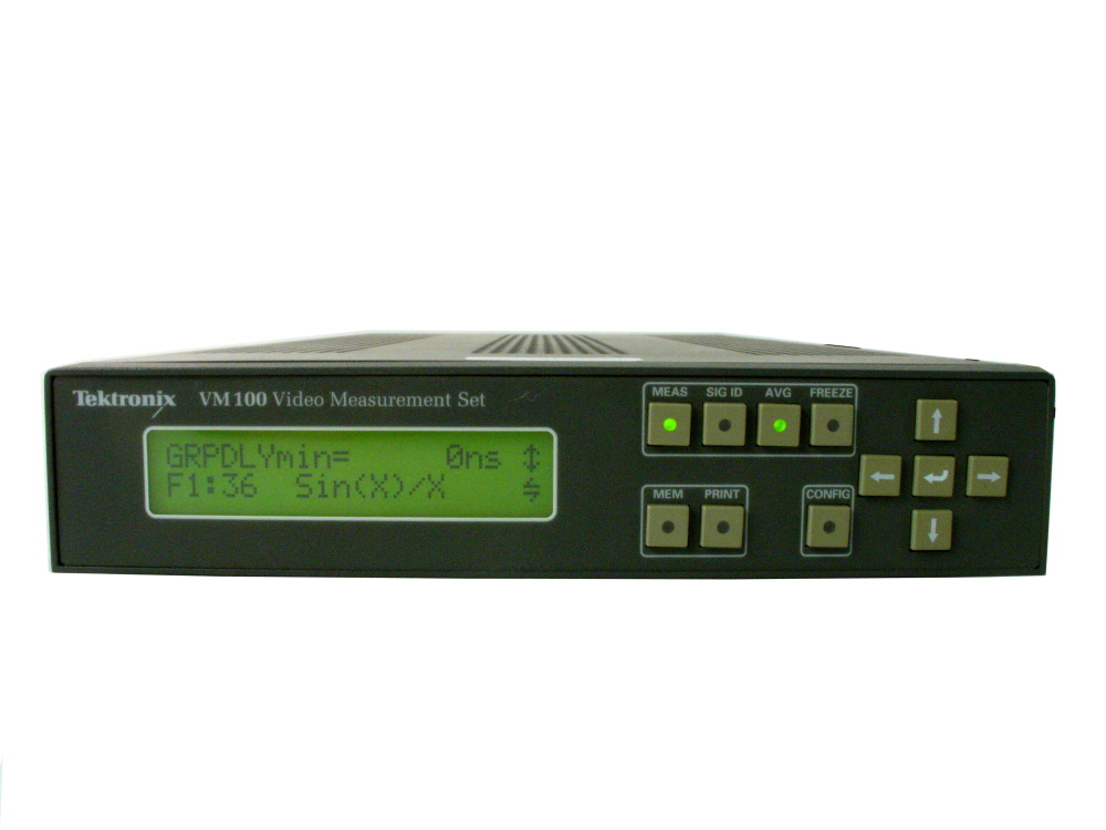Tektronix VM100 for sale
