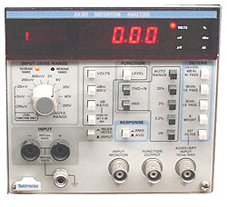 Tektronix AA5001 for sale
