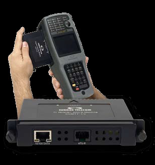 Sunrise Telecom SSMTT-19A for sale