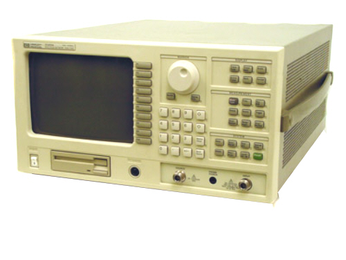Agilent / HP 3589A for sale