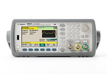 Image of Agilent-HP-33522A by AccuSource Electronics