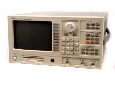 Agilent / HP 35665A for sale