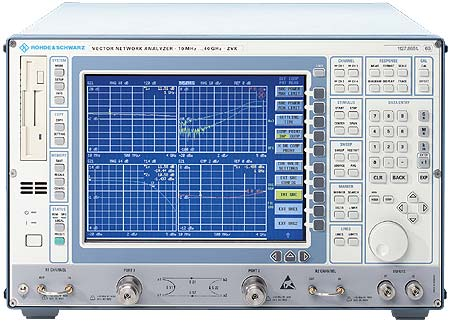 Rohde & Schwarz ZVM for sale