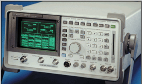 HP / Agilent 8921A for sale