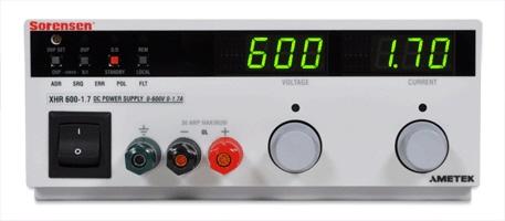 Image of Sorensen-XHR-600 by AccuSource Electronics