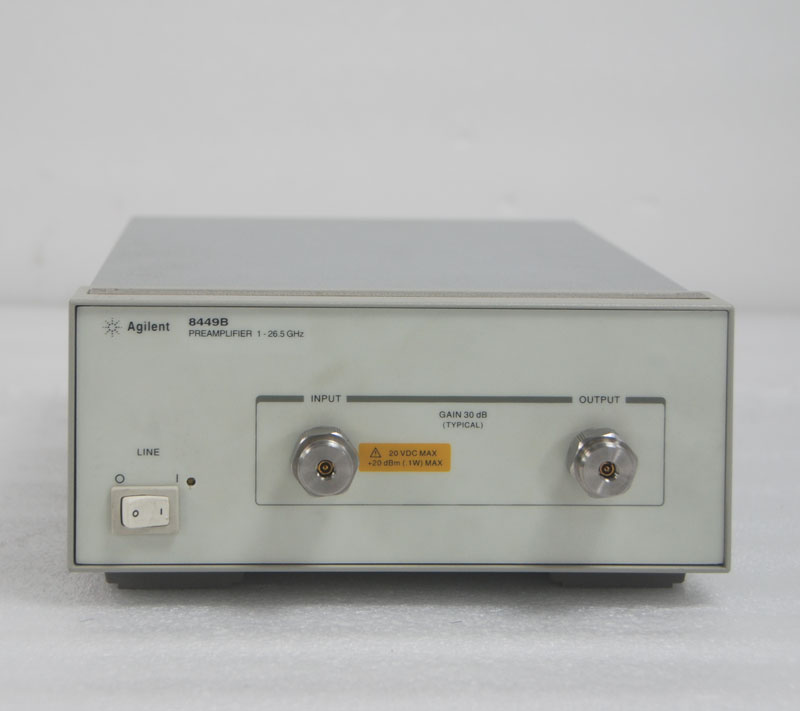 HP / Agilent 8449B for sale