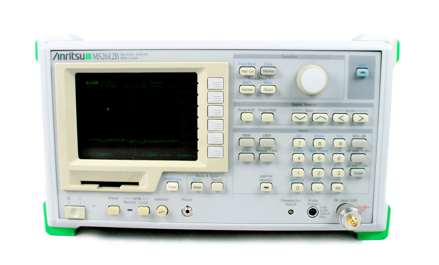 Anritsu MS2612B for sale