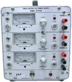 Power Designs Inc. TP343B for sale