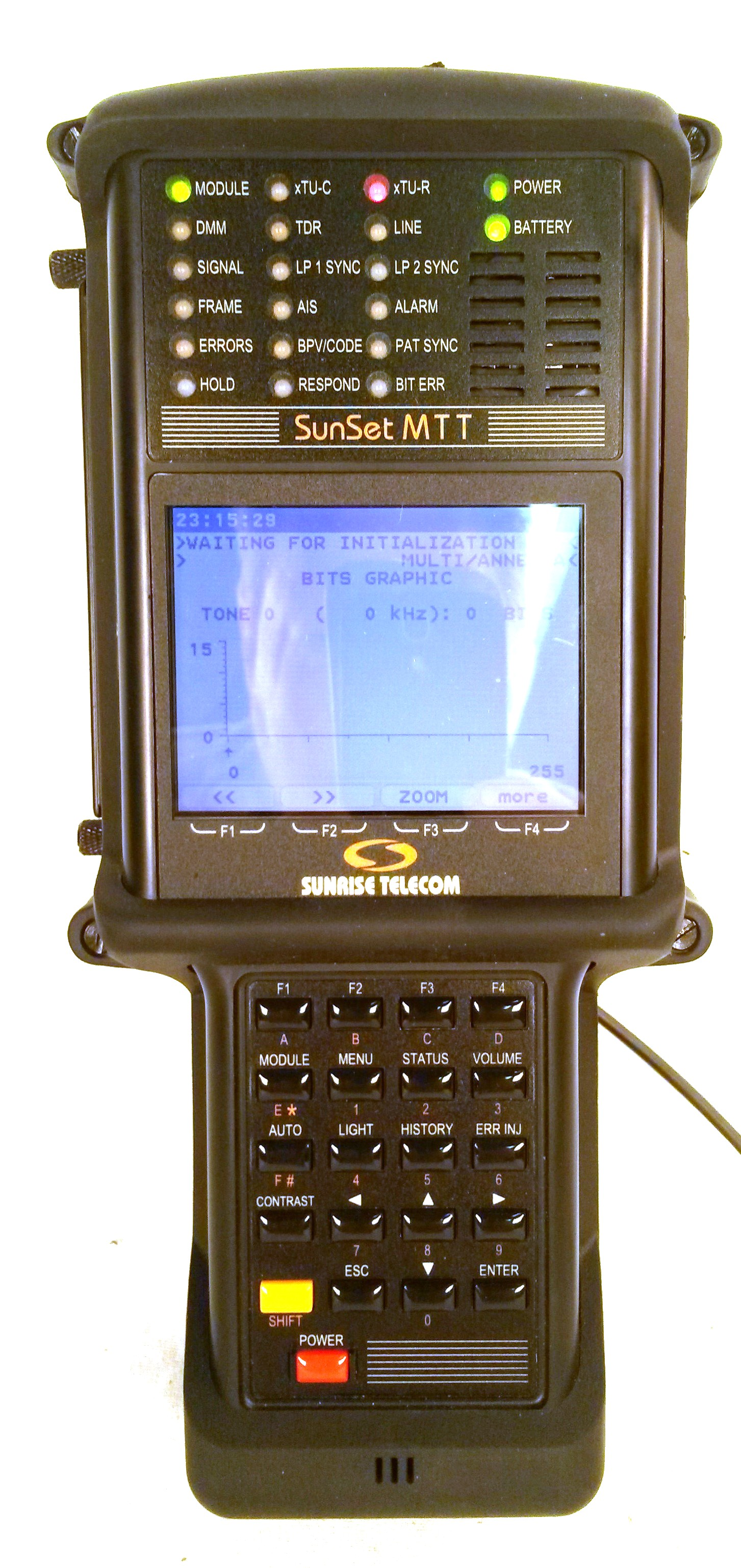Sunrise Telecom MTT-ACM for sale