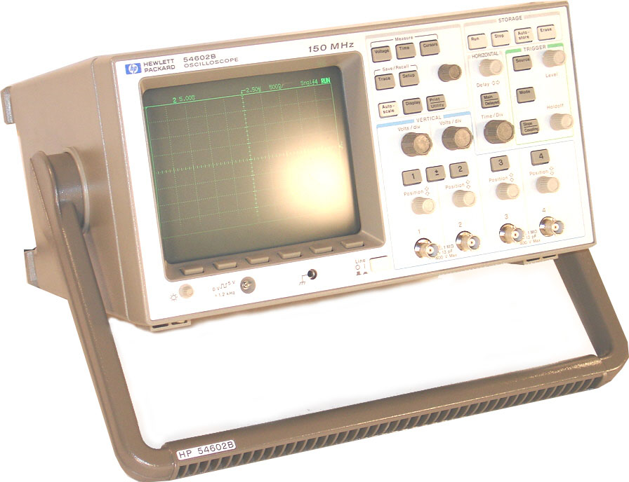 HP / Agilent 54603B for sale