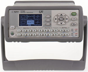 Agilent / Keysight 11713C for sale