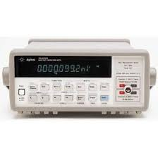 Agilent / Keysight 34420A for sale