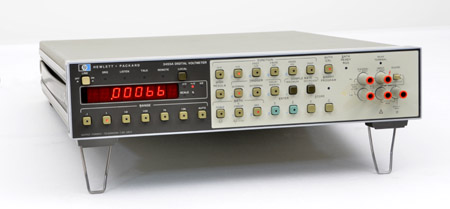 Agilent / HP 3455A for sale