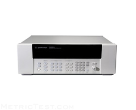 HP / Agilent 34980A for sale