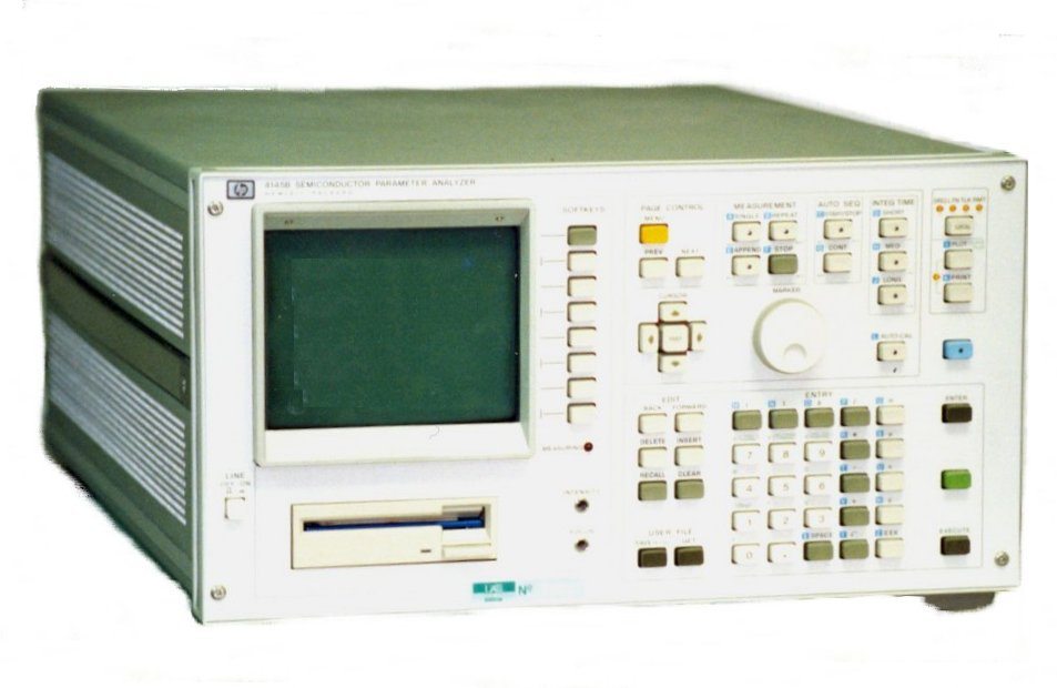 Agilent / HP 4145B for sale
