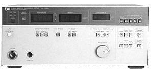 Agilent / HP 4193A for sale