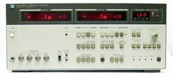 Similar product is Agilent / HP 4274A