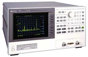Agilent / HP 4291A for sale