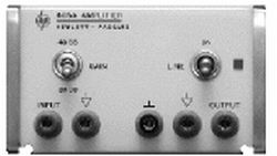 Agilent / HP 465A for sale