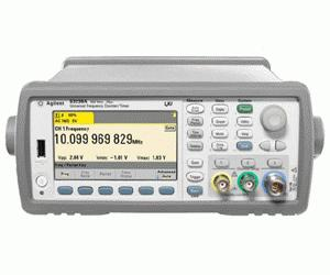 Agilent / Keysight 53210A just arrived