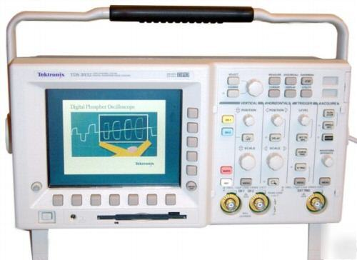 Tektronix TDS3032 for sale