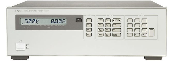 Agilent / HP 6626A for sale