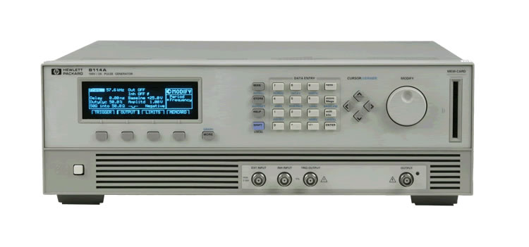Agilent / Keysight 8114A for sale