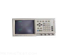 Agilent / HP 8115A for sale