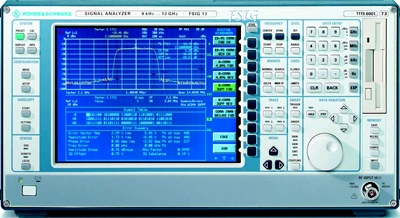 Rohde & Schwarz FSIG13 for sale