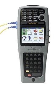 Image of Sunrise-Telecom-SunSet-OCx by AccuSource Electronics