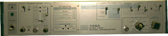 Tektronix 149A for sale
