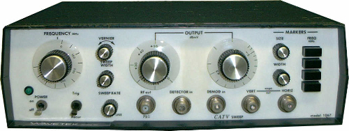Wavetek 1067 for sale