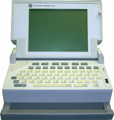Network Communications Corp NP7100 for sale