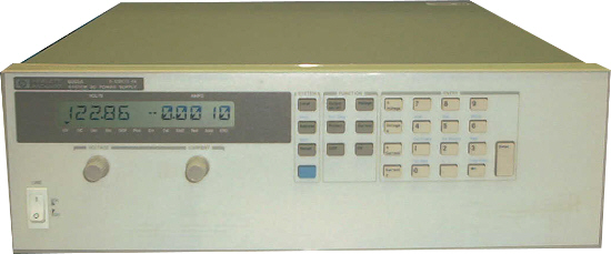 Agilent / Keysight 6655A for sale