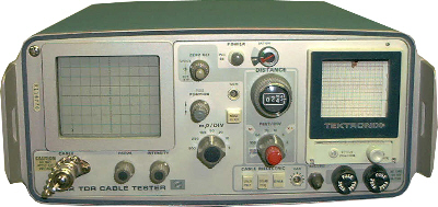 Tektronix 1502 for sale