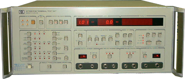 Agilent / HP 3776B for sale