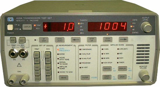 Agilent / HP 4935A for sale