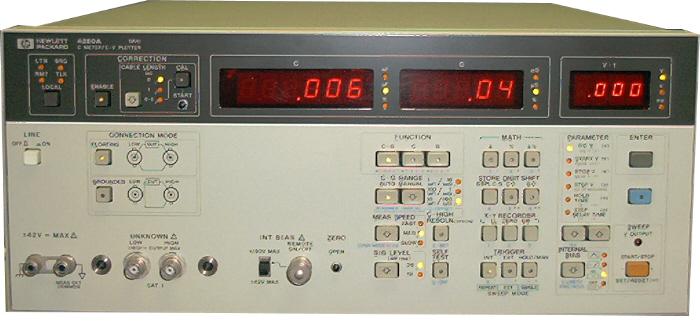 HP / Agilent 4280A for sale