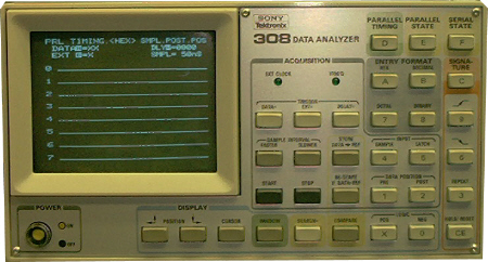 Tektronix 308 for sale