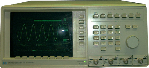 Agilent / HP 54100D for sale