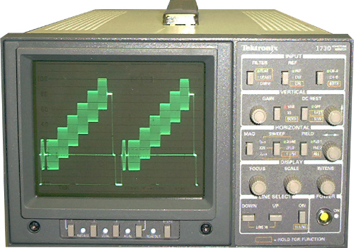 Tektronix 1730 for sale