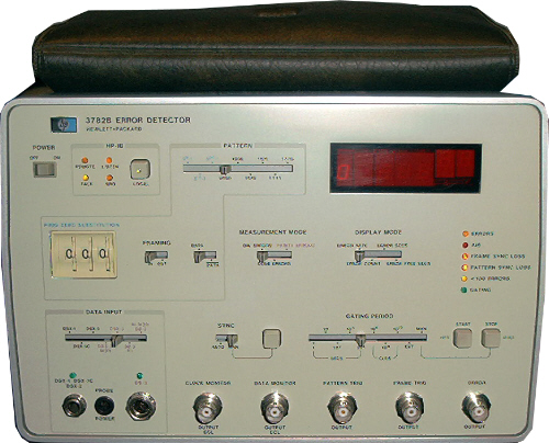 Agilent / HP 3782B for sale