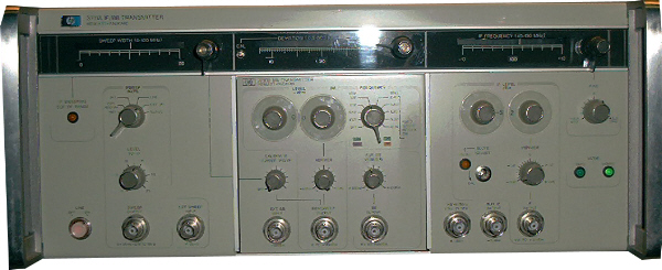Agilent / HP 3711A for sale