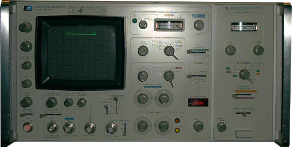 Agilent / HP 3712A for sale