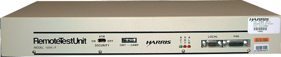 Harris 107A/F for sale