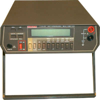 Keithley 175-AV for sale